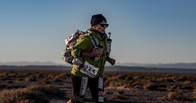 Ultra Gobi 400 km
