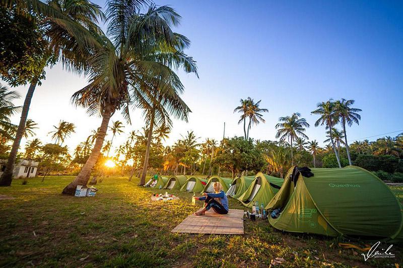 Ultra Africa Mozambique